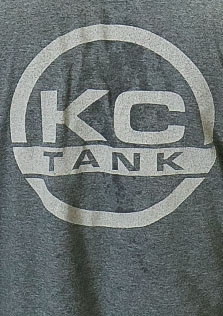 kcTank-
